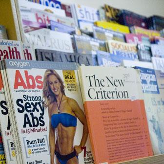 Designing Magazines