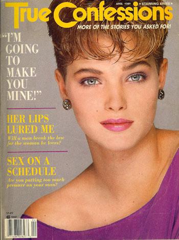 True Confessions, 1989