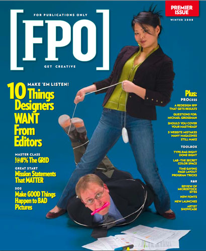 FPO Cover