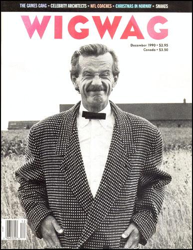 Wig Wag